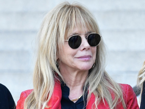 Rosanna Arquette and More Silence Breakers Share Powerful Messages After Harvey Weinstein Verdict