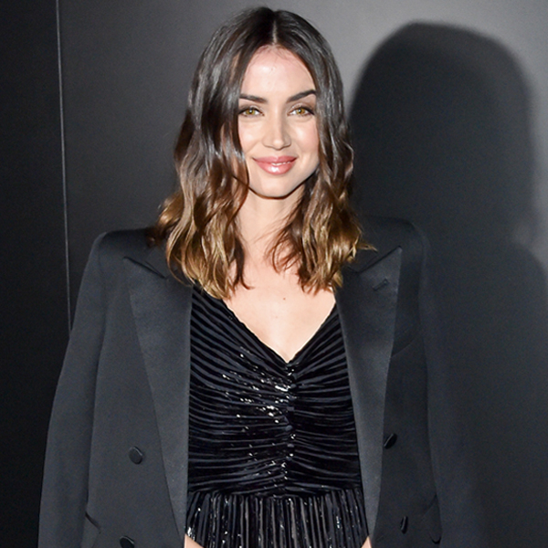 Ana de Armas Debuts Dramatic Haircut After Ben Affleck Breakup