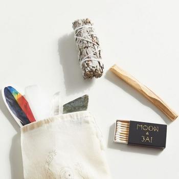 Ecomm: Ritual kits