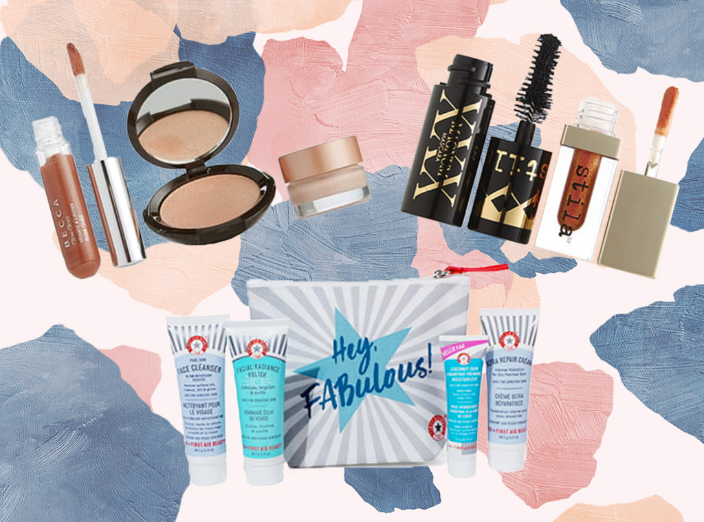 Ecomm: Nordstrom Beauty Trend Event Deals That Are Too Good to Pass Up, GWP