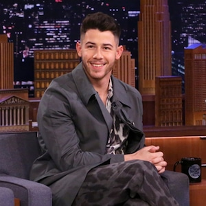 Nick Jonas, The Tonight Show