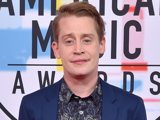Macaulay Culkin Joins <i>American Horror Story</i> Season 10 Alongside Sarah Paulson and Evan Peters