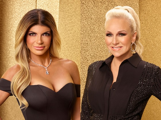 <i>RHONJ</i>'s Margaret Josephs Lashes Out at Teresa Giudice Over Hair-Pulling in Fiery Reunion Trailer