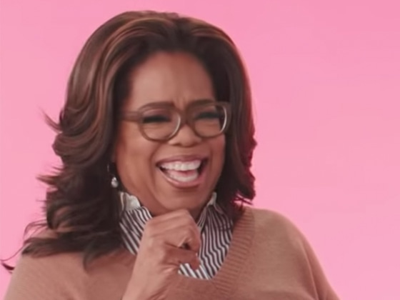 "Oprah Winfrey and Gayle King Spill the Tea While Playing ""Never Have I Ever"" With Ashley Graham"