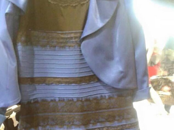 "Revisiting ""The Dress"" Debate 5 Years After the Viral Sensation"