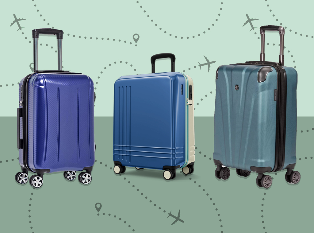 E-Comm: Our Top 5 Carry-On Suitcases