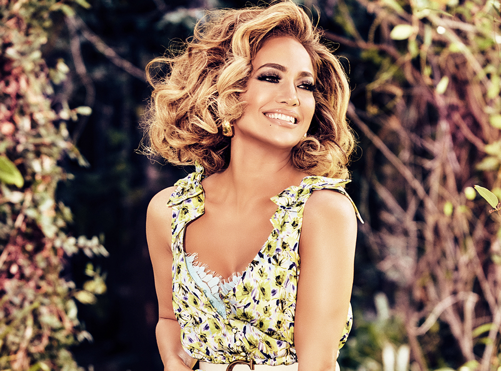 Jennifer Lopez's Guess Edit: Hustle and Snag These 10 ...