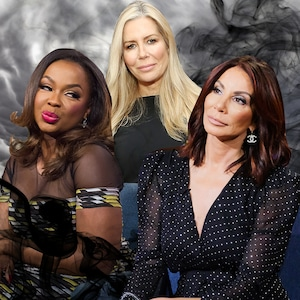 Real Housewives Villains
