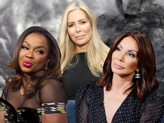So Nasty and So Rude: The <i>Real Housewives</i>' Most Memorable Villains