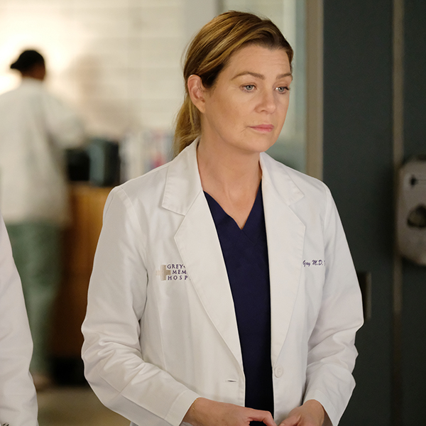Station 19 and Grey's Anatomy Survived a Blizzard - E! NEWS