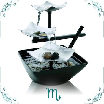 E-Comm: March Horoscopes, Scorpio