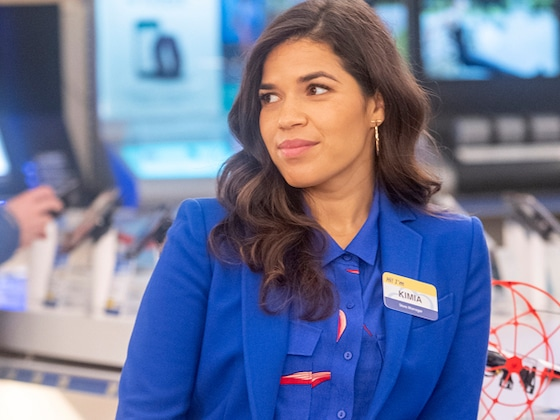 America Ferrera Leaving <i>Superstore</i> After Season 5
