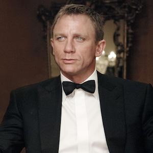Daniel Craig, Casino Royale 2006