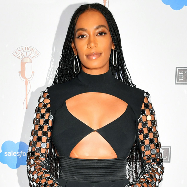 "Solange Reveals She Was ""Fighting"" for Her Life Amid Hospitalizations"