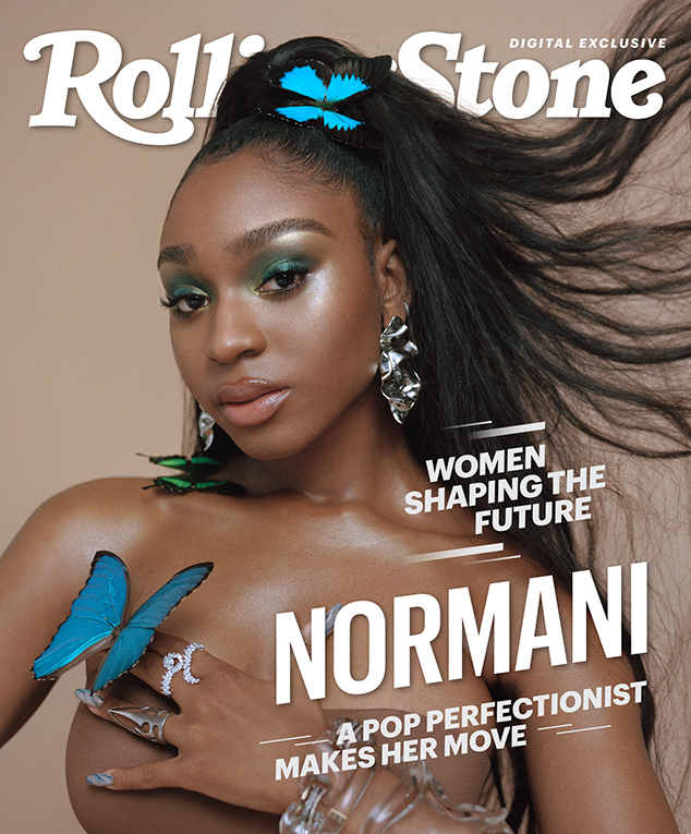 Normani, Rolling Stone