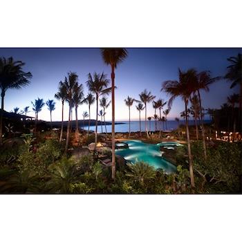 Spring Break at These Celebrity Loved Resorts