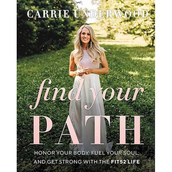 EComm: Carrie Underwood, Find Your Path