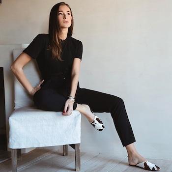 Ecomm: Danielle Bernstein for MACYS