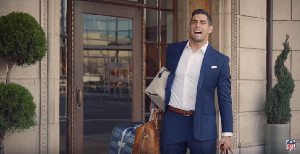 Super Bowl Ads, 2020