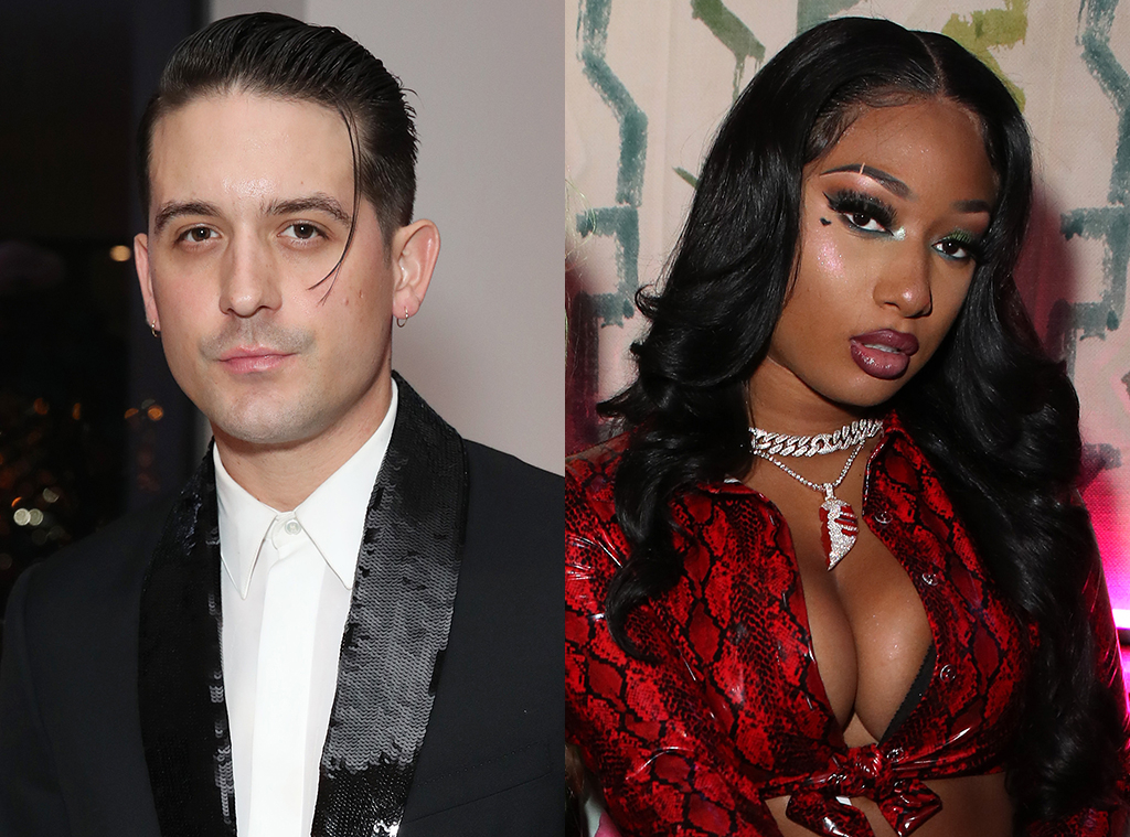 G-Eazy, Megan Thee Stallion