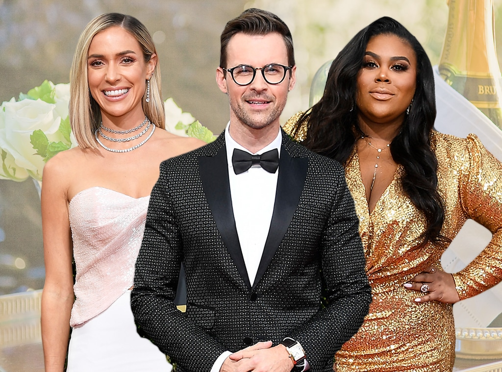 E-Comm: You're Invited to E!'s Oscar Brunch