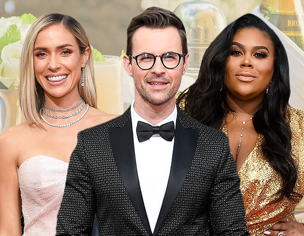 You're Invited to E!'s 2020 Oscar Brunch!