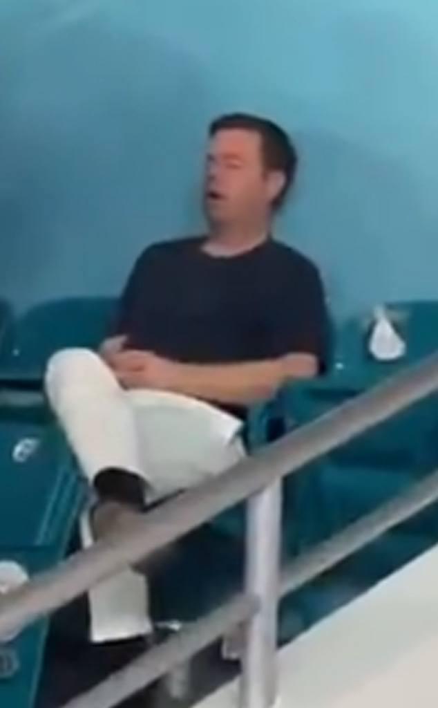 Super Bowl Snoozer