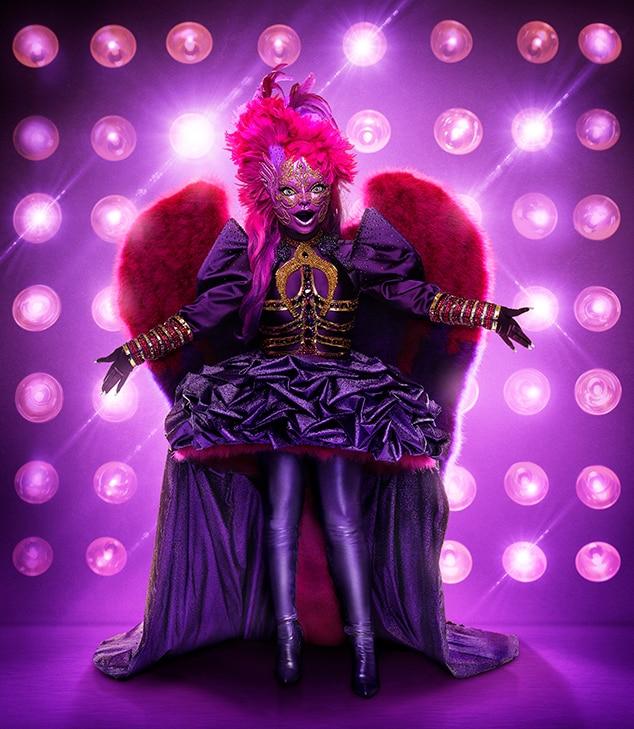 The Masked Singer Reveals New Season 3 Contestants   E! News