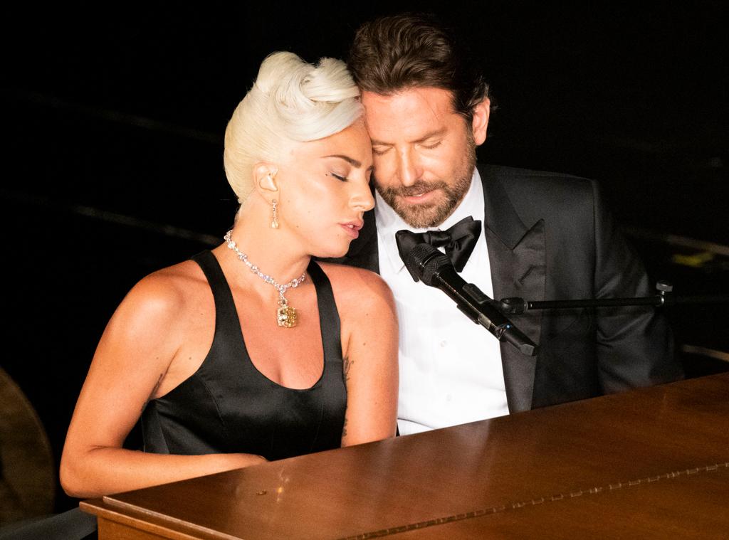 Bradley Cooper, Lady Gaga, 2019 Oscars