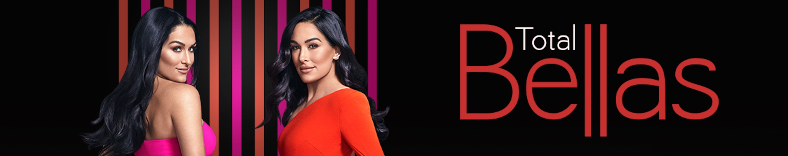 Total Bellas Season 5 Show Page Assets