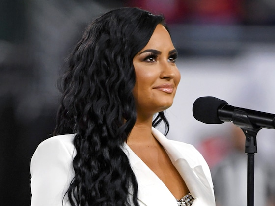 """Demi Lovato Shares Important Message About the """"Ups and Downs"""" of Her Mental Health Journey"""