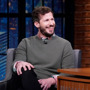 Andy Samberg, Seth Meyers