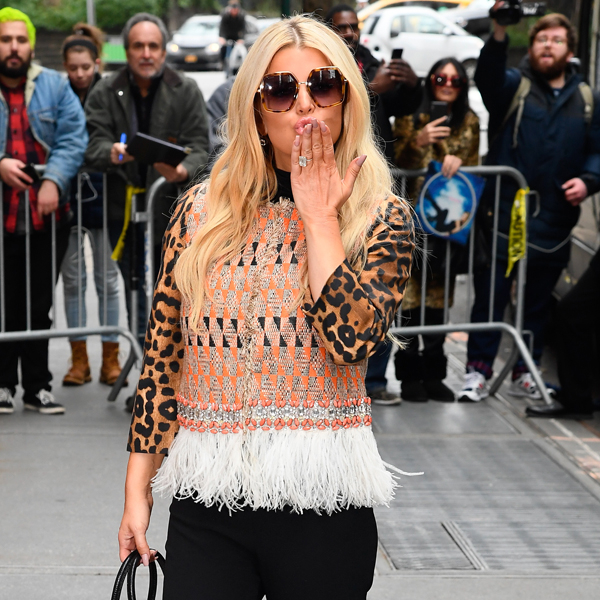 Jessica Simpson's Winning History of Making the Most Out of Every Opportunity - E! Online