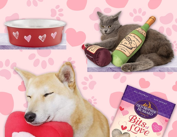 20 Gifts for Your Furry Valentine