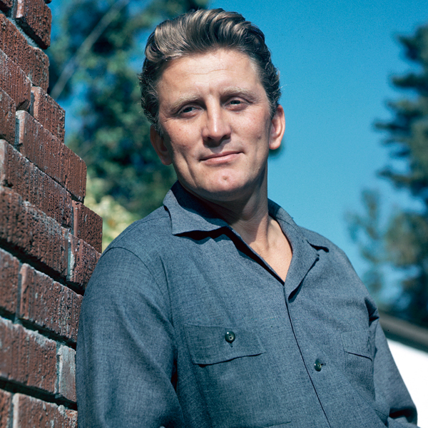 Kirk Douglas Dead at 103: Mitzi Gaynor and More Stars React