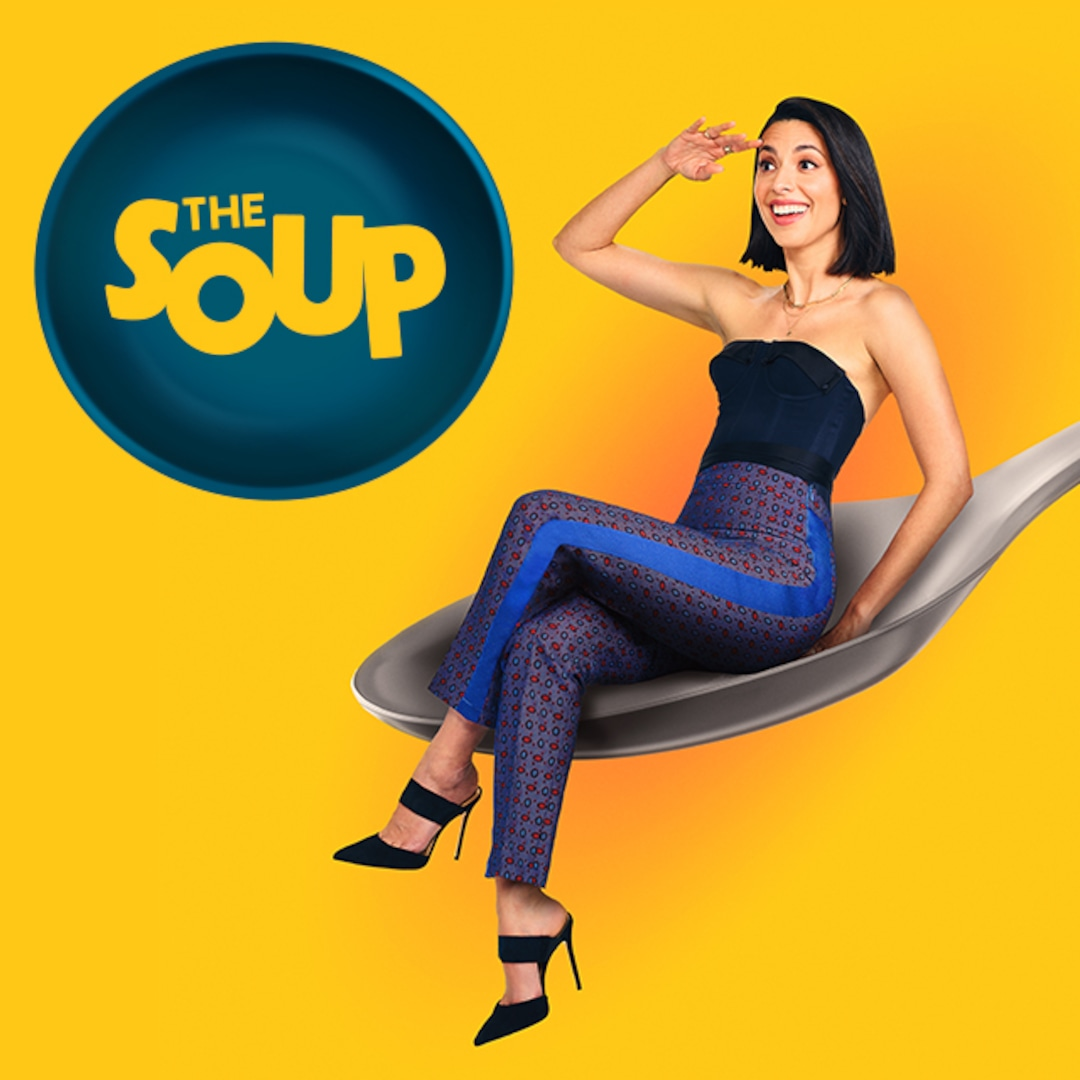 The Soup Returns to E! Wednesday, July 8! – E! Online