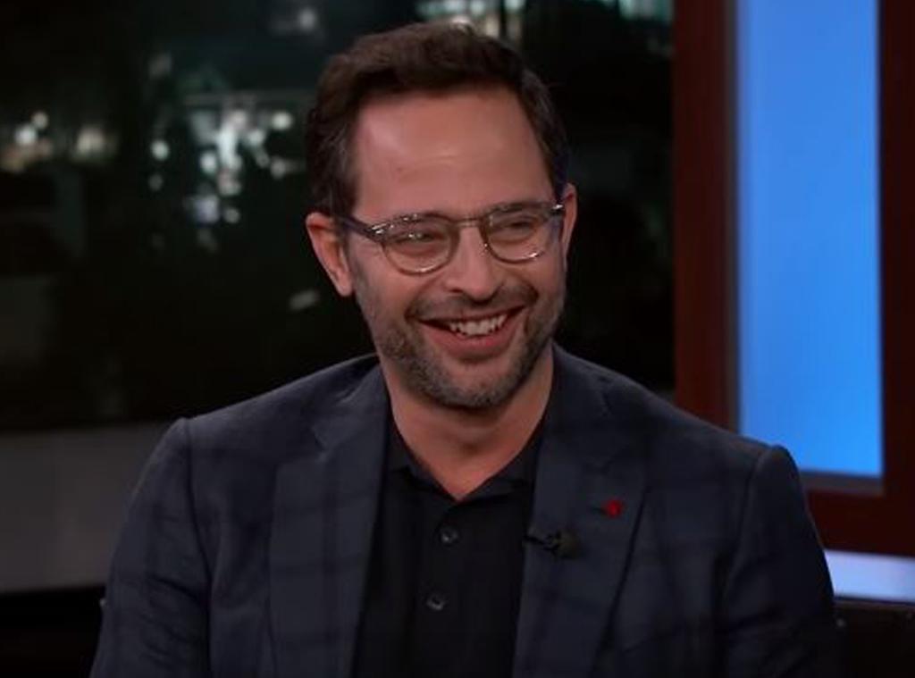Nick Kroll, Jimmy Kimmel Live 2020