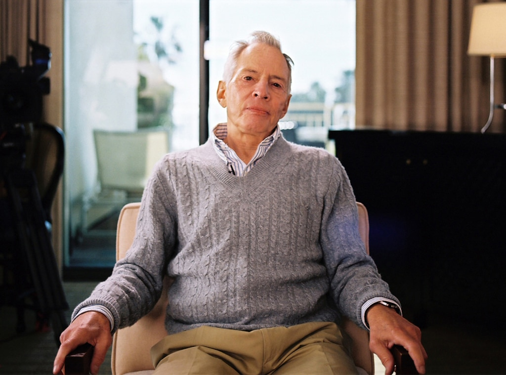 Robert Durst, The Jinx, The Life and Deaths of Robert Durst