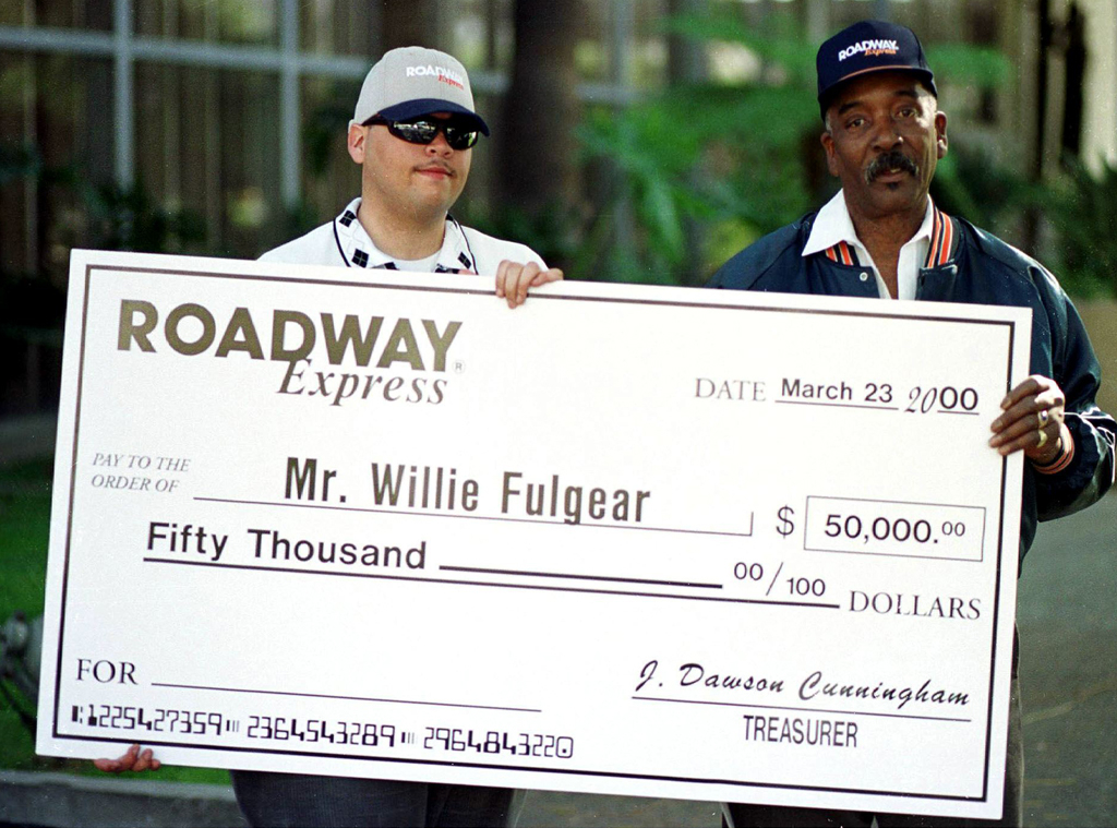Willie Fulgear