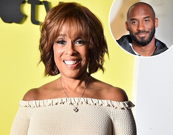 CBS Addresses Gayle King's Claim That Kobe Bryant Interview Questions Were ''Taken Out of Context''