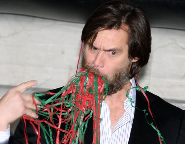 20 Fascinating Facts About Jim Carrey