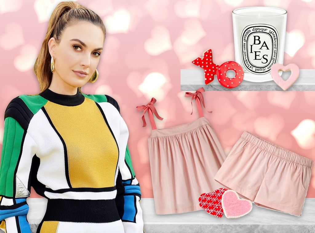 E-Comm: Elizabeth Chambers Hammer, Valentine's Day Gift Guide