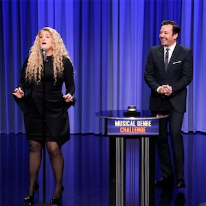 Meghan Trainor, The Tonight Show