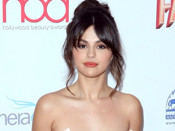Selena Gomez Shares Her TV, Movie and Music Must-Haves Amid Social Distancing
