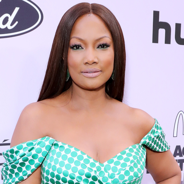 Garcelle Beauvais On Becoming RHOBH's First Black Cast Member