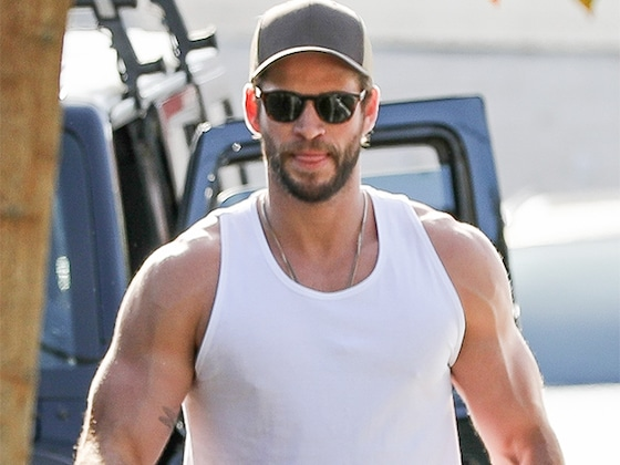Liam Hemsworth Reveals His Secret to Staying ''Balanced'' After Miley Cyrus Breakup