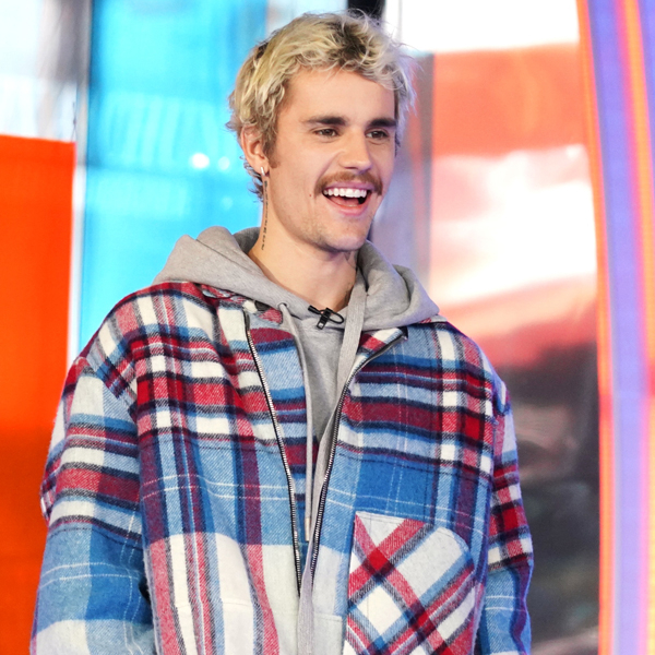 Listen: Bieber Flubs Vows Plus More From Nightly Pop The Podcast