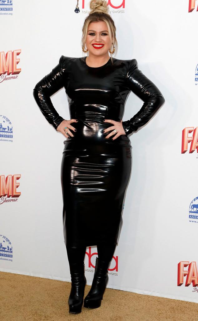 Kelly Clarkson, WTF Widget