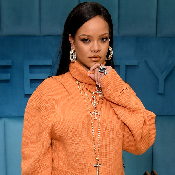 Rihanna Makes Her Return to Music With PartyNextDoor Song Believe It