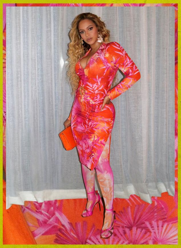 Beyonce, Miami Nights